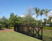 cantiliver gate-5